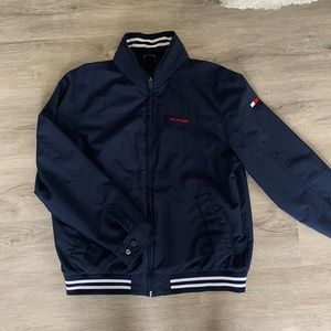 Tommy Hilfiger Large Bomber Jacket